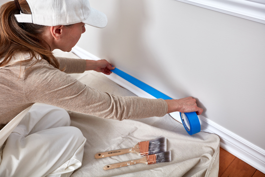 3 Reasons to Hire a Professional Painter